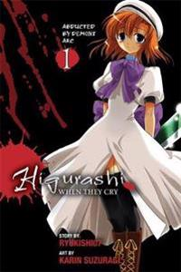 Higurashi When They Cry 1