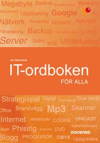 IT-ordboken för alla