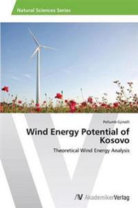 Wind Energy Potential of Kosovo