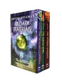 His dark materials hbo book