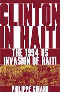 Clinton In Haiti