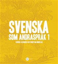 Svenska som andraspråk 1