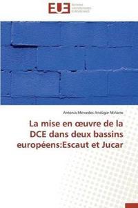 La Mise En Uvre de La DCE Dans Deux Bassins Europeens: Escaut Et Jucar