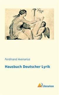 Hausbuch Deutscher Lyrik (German Edition)