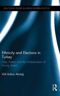 Ethnicity and Elections in Turkey
