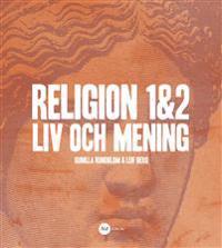 Religion 1&2 - Liv och mening