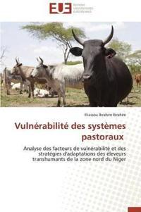 Vuln�rabilit� Des Syst�mes Pastoraux