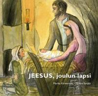 Jeesus, joulun lapsi