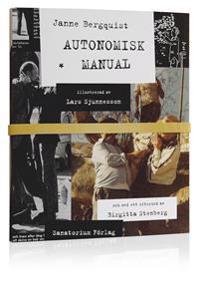 Autonomisk manual