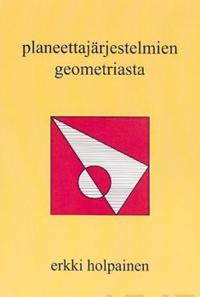 Planeettajärjestelmien geometriasta