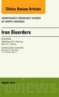 Iron Disorders