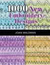 1000 New Embroidery Designs
