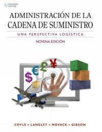 Administracion de la cadena de suministro - una perspectiva logistica
