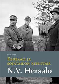 Kenraali ja sotataidon kehittäjä N.V. Hersalo