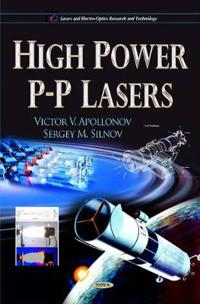 High Power P-P Lasers