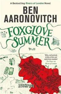 Foxglove summer - the fifth pc grant mystery