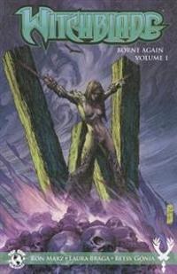 Witchblade 1