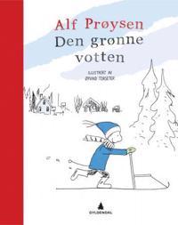 Den grønne votten - Alf Prøysen | Ridgeroadrun.org
