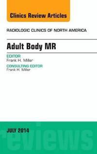 Adult Body MR