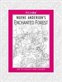 Pictura: enchanted forest