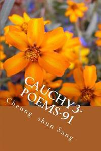 Cauchy3-Poems-91: Sirvente