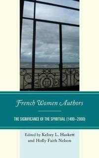 French Women Authors
