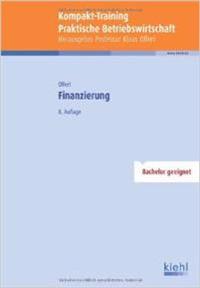 Olfert, K: Kompakt-Training Finanzierung