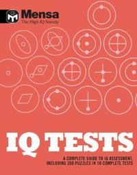 Mensa: IQ Tests