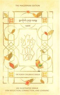 The Koren Children's Siddur, Nusah Ashkenaz