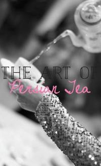 The Art of Persian Tea