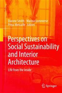 Perspectives on Social Sustainability and Interior Architecture