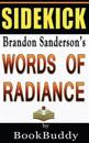 Book Sidekick: Words of Radiance: The Stormlight Archive