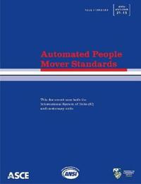 Automated People Mover Standards (21-13)