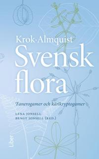 Svensk flora: Fanerogamer och kärlkryptogamer