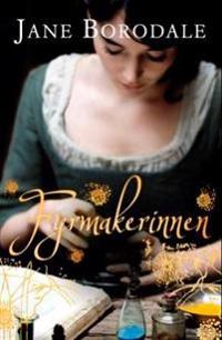 Fyrmakerinnen - Jane Borodale   Ridgeroadrun.org