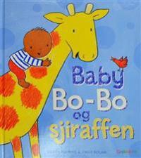 Baby Bo-Bo og sjiraffen