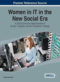 Women in IT in the New Social Era