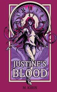 Justine's Blood