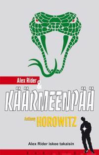 Alex Rider & käärmeenpää
