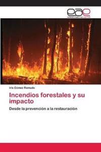 Incendios Forestales y Su Impacto