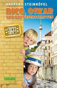 Rico, Oskar 01 und die Tieferschatten. Filmausgabe