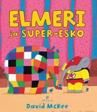 Elmeri ja Super-Esko