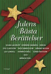 Julens bästa berättelser
