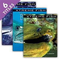 Xtreme Fish