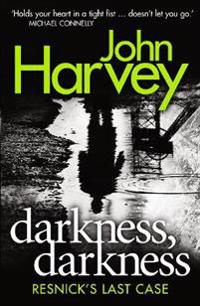 Darkness, darkness - (resnick 12)