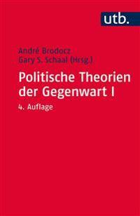 Politische Theorien der Gegenwart 1