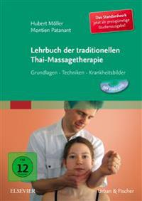 Lehrbuch der traditionellen Thai-Massagetherapie