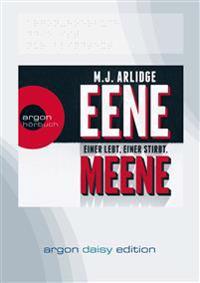 Eene Meene (DAISY Edition)