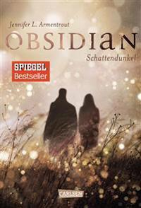 Obsidian 01. Schattendunkel