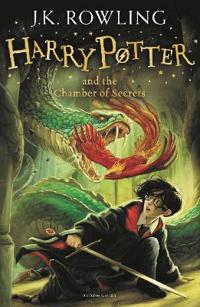 Harry Potter and the Chamber of Secrets (HB)